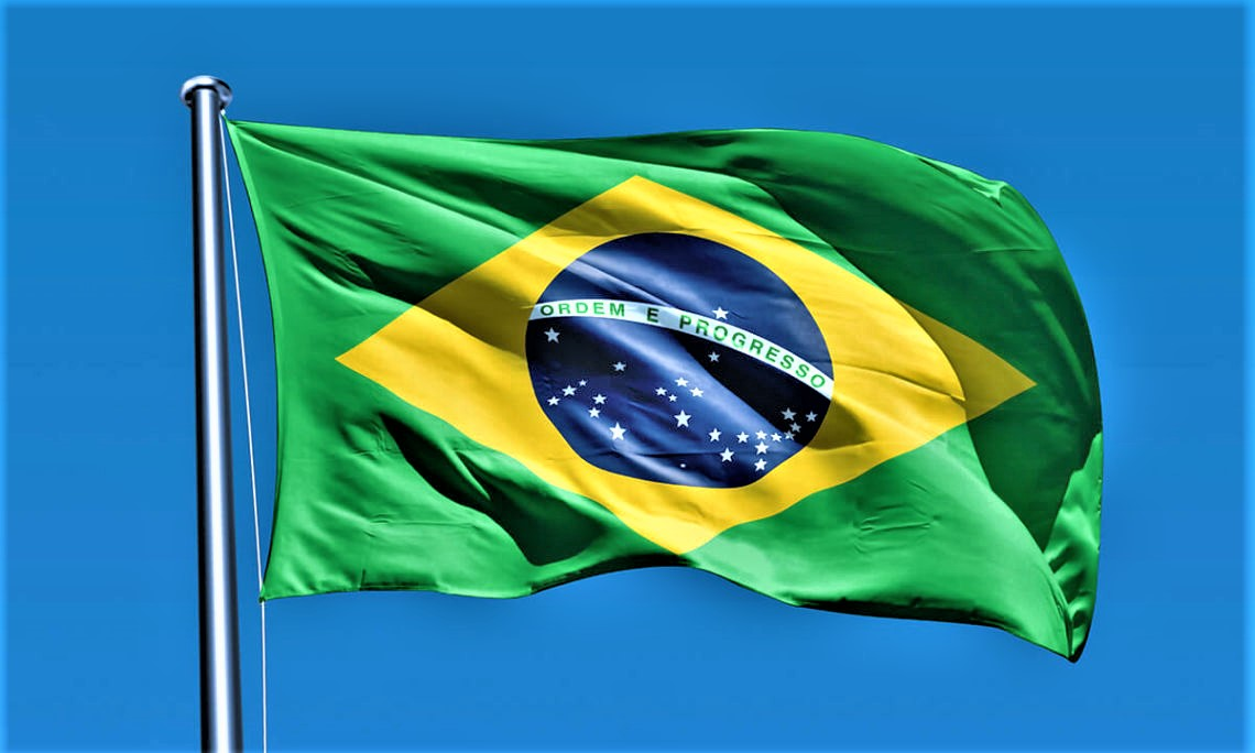 US Secretary of State Pompeo congratulates Brazil on the 198th anniversary of National Independence Day